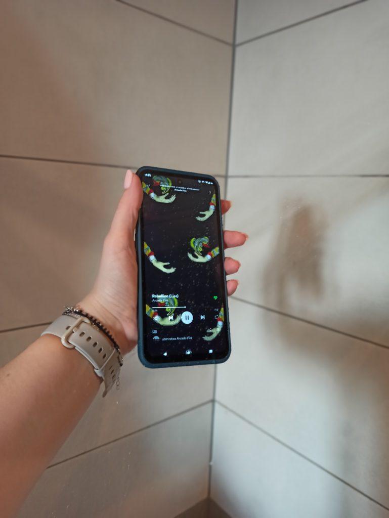 Nokia XR20