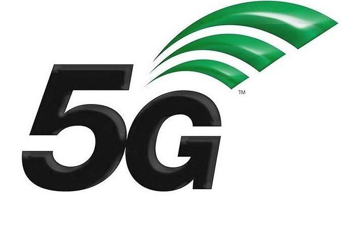 symbol 5G