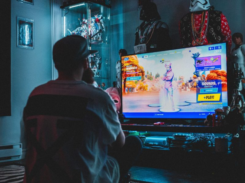 Jak zainstalować grę Fortnite? Przewodnik krok po kroku
