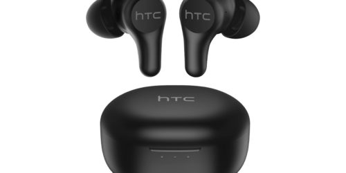 HTC True Wireless Earbuds Plus z funkcją ANC są już dostępne. Sprawdź ich specyfikację i cenę