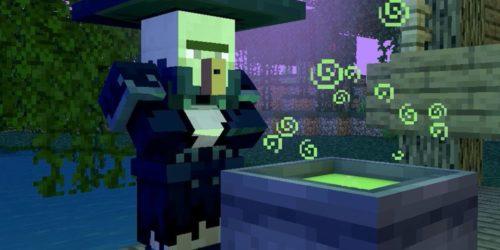 Jak stworzyć mikstury w Minecraft? Sekrety alchemii krok po kroku