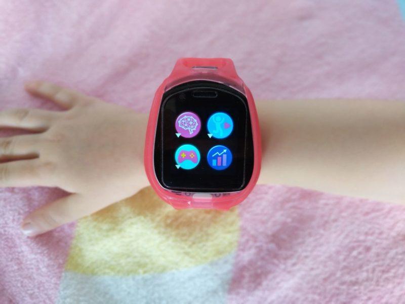 Test i recenzja smartwatcha dla dzieci Tobi 2 i robota Tobi Friends Chatter
