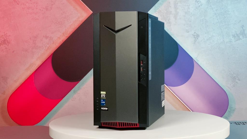 Acer Nitro 50 (2021) front