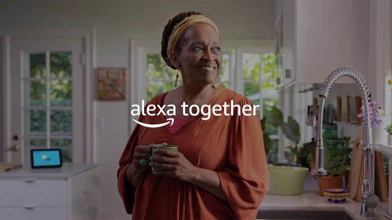 Alexa Together
