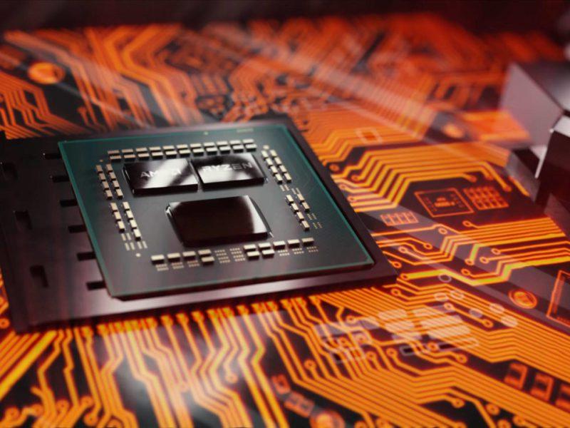 Windows 11 spowalnia procesory AMD. Co jest przyczyną?
