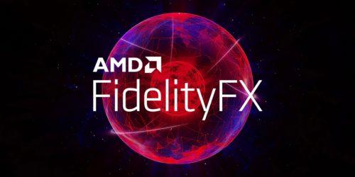 Czym jest AMD FidelityFX Super Resolution? Jak działa AMD FSR?