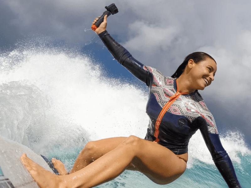 Jak wykorzystać kamerę sportową? Najciekawsze pomysły