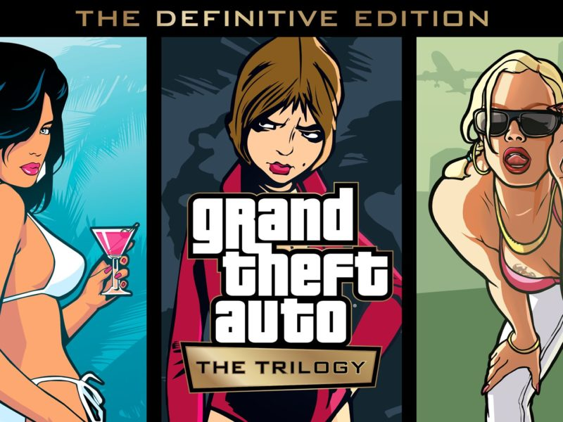 GTA: The Trilogy – The Definitive Edition. Kiedy zagramy w remaster trylogii GTA?