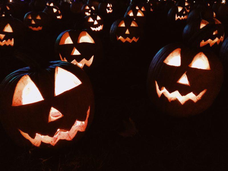 Koszmar na jawie – czyli jak ogarnąć dom po świętowaniu Halloween