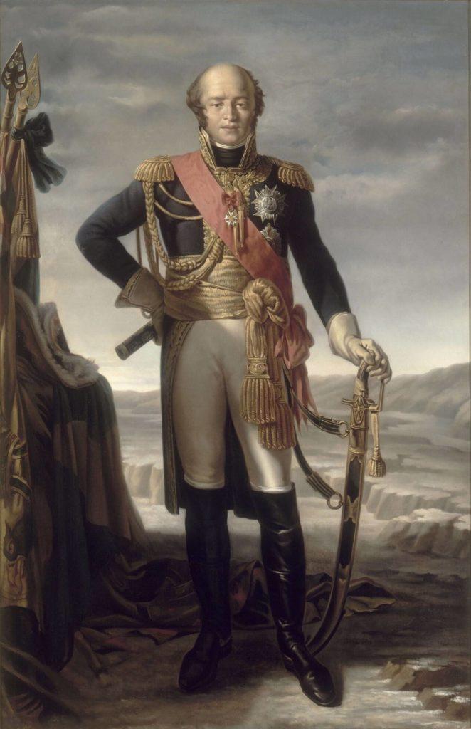 marszałek Davout