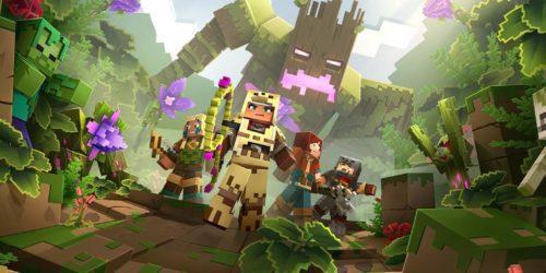 Jak stworzyć serwer Minecraft?