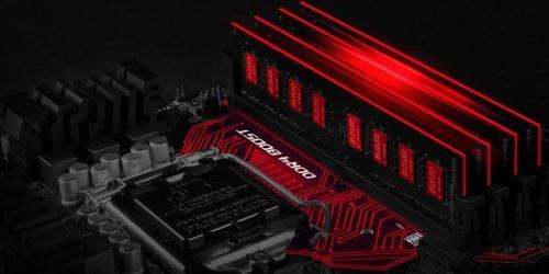 Pamięci RAM DDR5 będą kosmicznie drogie. Kiedy ceny zbliżą się do DDR4?