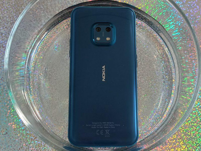 Nokia XR20 – test i recenzja smartfonowego twardziela