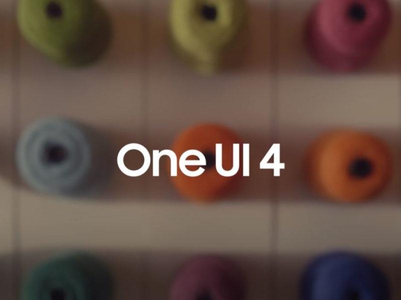 Samsung użyje nakładki One UI Book 4 na swoich laptopach z systemem Windows 11