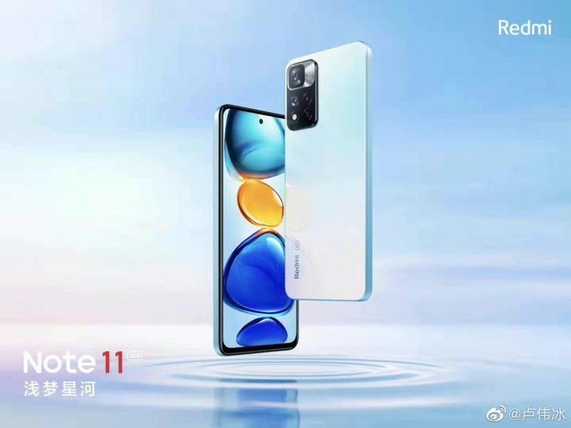 Redmi Note 11 | 11 Pro | 11 Pro+. Specyfikacja i cena nowych smartfonów Redmi
