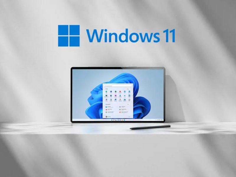 Od Acerów do Razerów. Oto lista laptopów, na których uruchomicie Windows 11