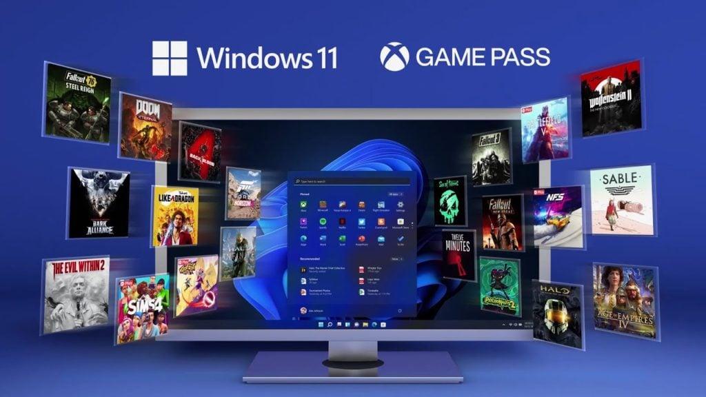 windows 11 system dla gracy
